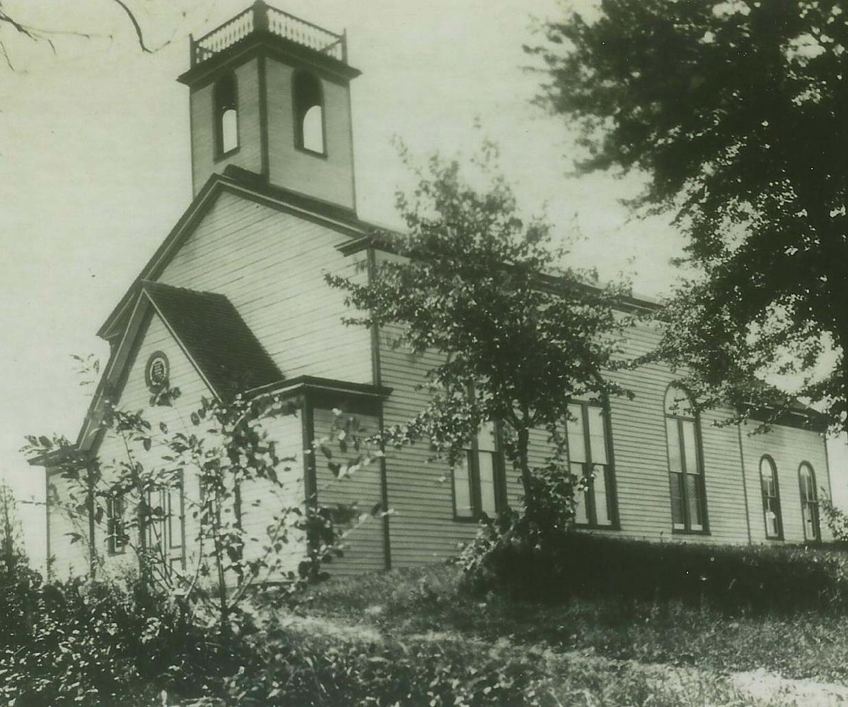 reformed church cortlandtown